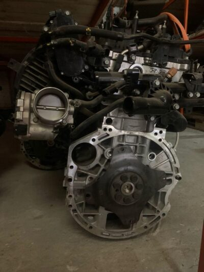 Двигатель Hyundai Sonata 2011-17 (usa)