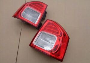 Задние фонари Jeep Compass 2011-15 USA
