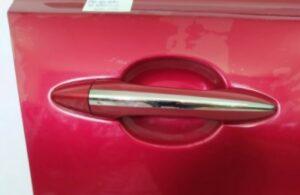 Дверь передняя правая Kia Optima 2011-16 американец