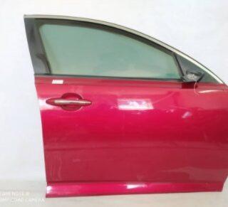 Двери передние правая сторона Оптима 2011-16