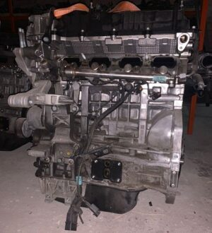 Мотор Соната 2.4 YF американец