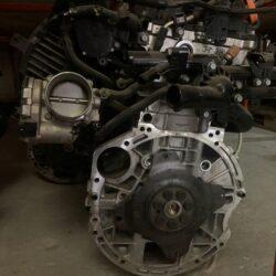 Бу мотор Хюндай Соната 2012 американец