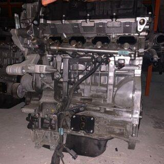 БУ мотор на соната лф 52000 миль с Америки
