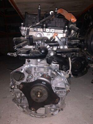 Двигатель Hyundai Sonata 2014 YF 2.4 (usa) 22 300 миль