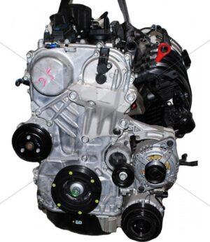 Бу мотор на Хендай Сонату уф 2014
