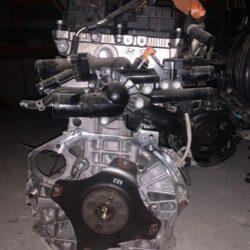 Бу мотор на Хендай Соната 15 американка