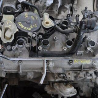 Бу мотор на американца Пассат Б7 с пробегом около 78К миль