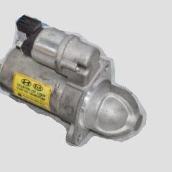 Оригинальный бу стартер двигателя на Хендай Соната 2,4