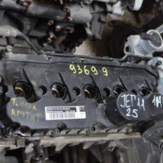 Мотор Джетта 6 2.5 американка пробег 56К миль