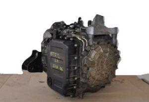 АКПП в сборе 2.4 на Jeep Patriot 2011-17 84000 миль