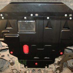 Оригинал защита моторного отсека Соната ЕФ
