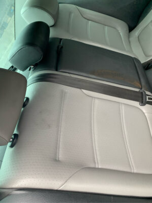 Сидения салона Volkswagen Jetta 6 Hybrid комплект