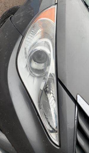 Фара Hyundai Sonata YF (USA, Америка)