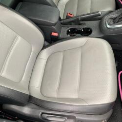 сидения салона Volkswagen Jetta VI Hybrid комплект (Америка)