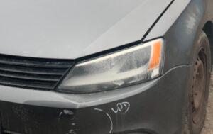 Фара передняя Volkswagen Jetta 6 2013