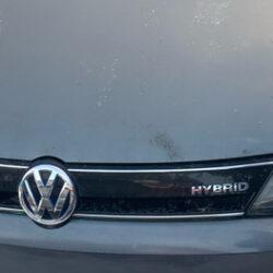 Фары Volkswagen Jetta VI передние USA (Америка)