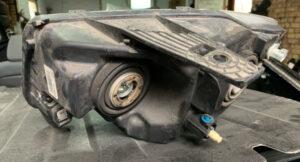 Фара правая Jeep Compass 2011-2013