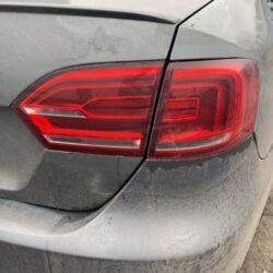 Фонари задние Volkswagen Jetta VI Hybrid USA (Америка)