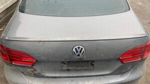 Крышка багажника ляда Volkswagen Jetta 6