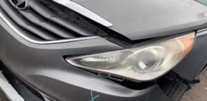 Фары Hyundai Sonata YF передние