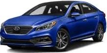 Разборка Hyundai Sonata (USA)