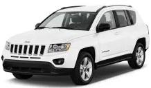 Разборка Jeep Compass (USA)