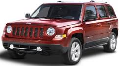 Разборка Jeep Patriot (USA)