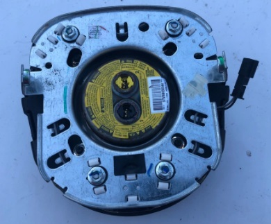 Подушка руля Air-bag Jeep Compass 2011-17