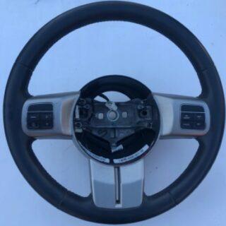Рулевое колесо с кнопками Джип Компас