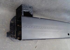 Усилитель бампера переднего Jeep Compass 2011-17 5116373AE
