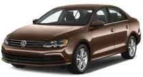 Разборка Volkswagen Jetta (USA)