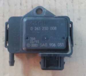 Датчик абсолютного давления воздуха VW Passat B7 USA 10-14 038906051B