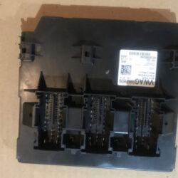 Блок комфорта Пассат B7 USA 3C0959792B