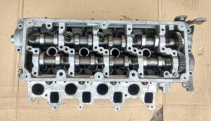 Головка блока цилиндров VW Passat B7 USA 10-14 06L103064A