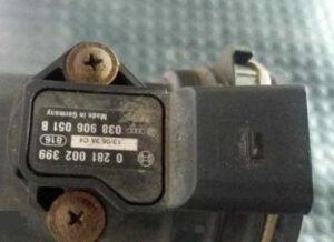 Датчик абсолютного давления воздуха Б7 038906051B