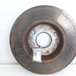 Диск тормозной задний правый B7 561615601