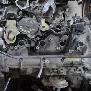 Двигатель Фольксваген B7 07K100031M