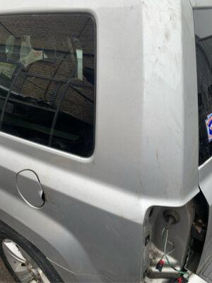 Четверть Jeep Patriot 2007-2016