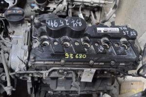 Двигатель VW Passat B7 USA 10-14 06K100032P
