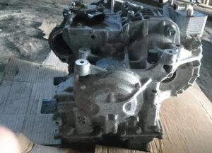 Коробка передач автомат (АКПП) VW Passat B7 2.5 USA 10-14 09G300033J