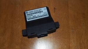 Блок управления электронный VW Passat B7 USA 10-14 5K0905861C