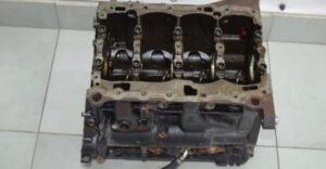 Блок цилиндров VW Passat B7 USA 10-14 06K103023F