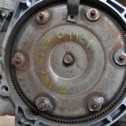 Коробка передач автомат (АКПП) VW Passat B7 USA 10-14 09G300033J