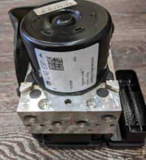 Блок ABS JEEP Patriot MK74 06-16 68067060AA