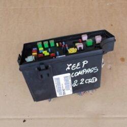 Блок предохранителей JEEP Patriot MK74 06-16 68232879AB