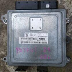 Блок управления двигателем JEEP Patriot MK74 06-16 05150815AA