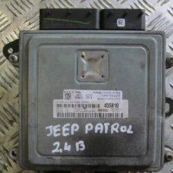 Блок управления двигателем JEEP Patriot MK74 06-16 05150941AB