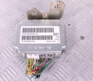 Блок управления коробкой переключения передач (КПП) JEEP Patriot MK74 06-16 5150533AI