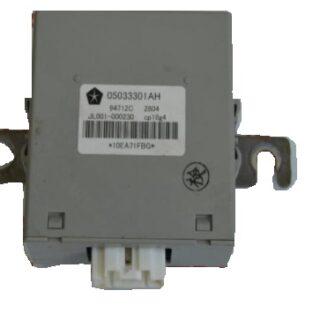 Блок управления электронный JEEP Patriot MK74 06-16 05026855AA