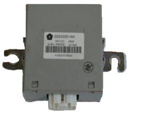 Блок управления электронный JEEP Patriot MK74 06-16 05033301AH